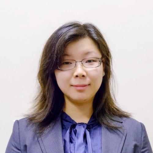 Qingyue(Agnes) Zhang