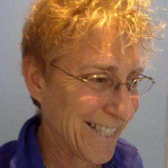 Sue Guesnard, CISSP