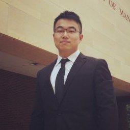Max (Linhan) Zhao