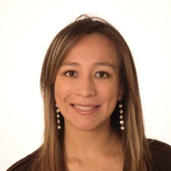 Maria Juliana Pachón Reyes