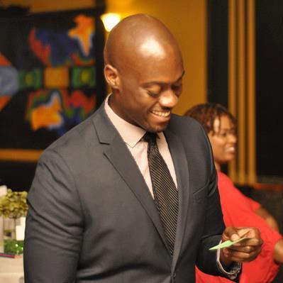 Lesley Chukwuma Osuala
