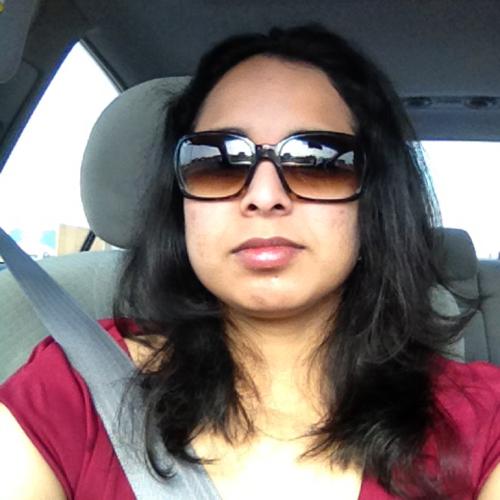 Radha Madimi