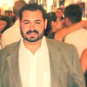 M David Gonzales, Electronics,Technology, MBA