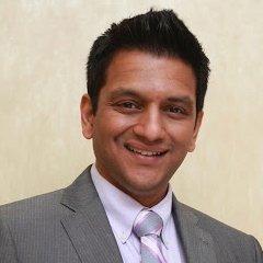 Nemal Shah