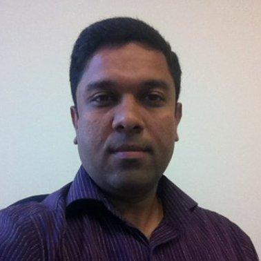 Muralitharan Srinivasan