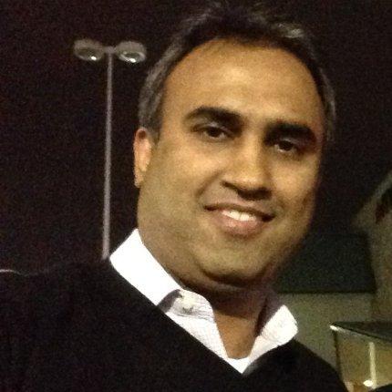 Haroon Qureshi