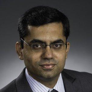 Nikhil Bhatia