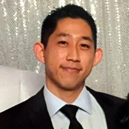 Da-Wei David Hong