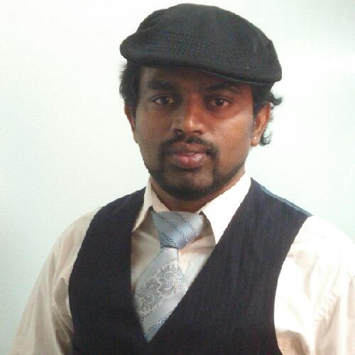 Karthikeyan Subbah Naidu