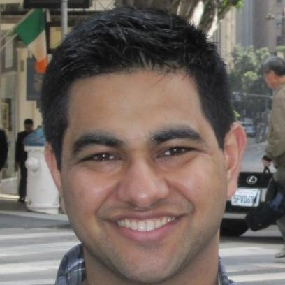 Sarmad Saghir
