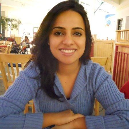 Nisha Ahuja