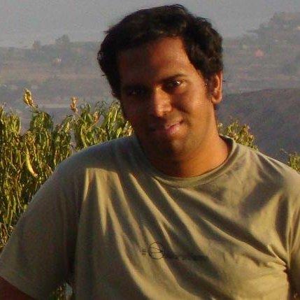 Chinmaya Bhagat