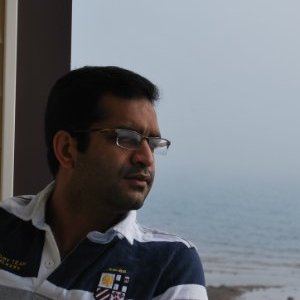 Dileep Madathil