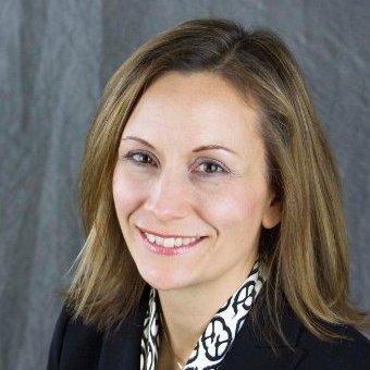 Jennifer Avery, CIPM