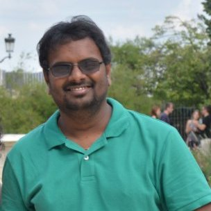 Santhosh Kasavajjala