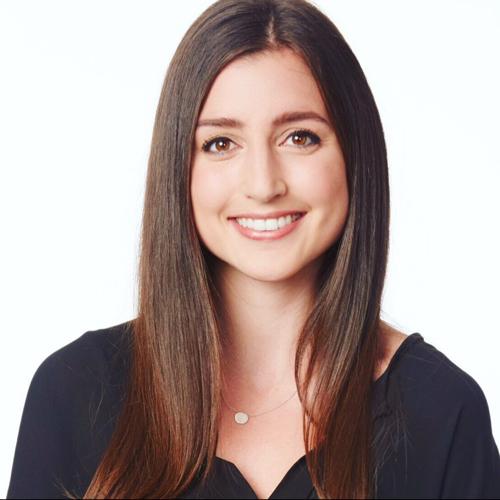 Jessica Karam