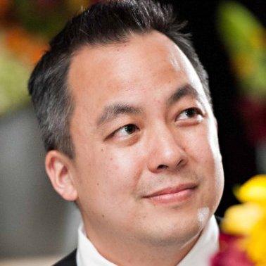 Oliver Liu