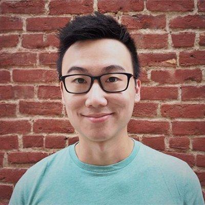 Zhen Chien Chia