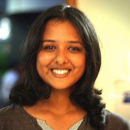 Archana Nandakumar