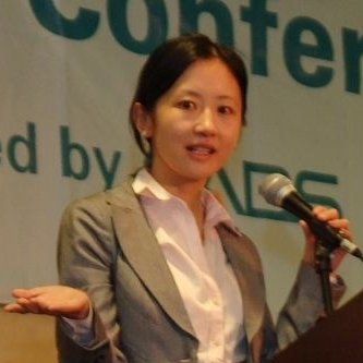 Jia Sophie Liu (PhD)