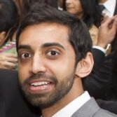 Haren Patel