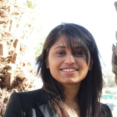 Charusheela Kasbekar