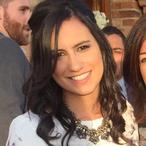 Stephanie Del Pino