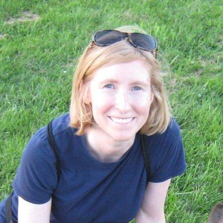 Katie Sperl, ALA, LEED AP