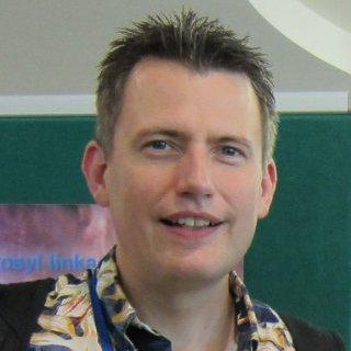 Nicolai Lehnert