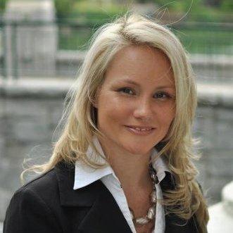 Melissa Sousa (McAvoy), MBA