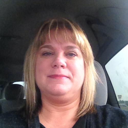 Jodi Parkhurst
