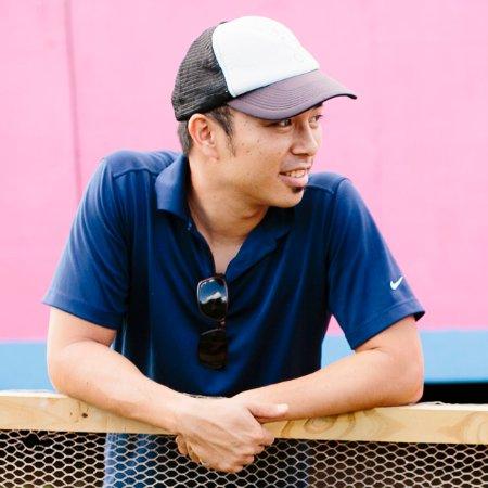 Jedd Chang