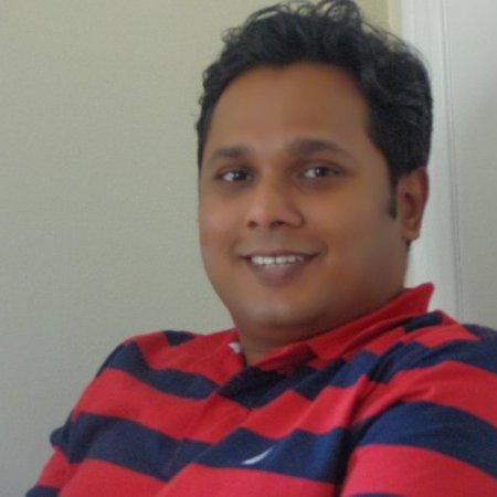 Ashish Karunakaran