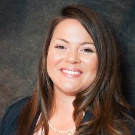 Carrie May, MA, LPC, NCC