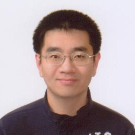 Hsin-Hung Huang