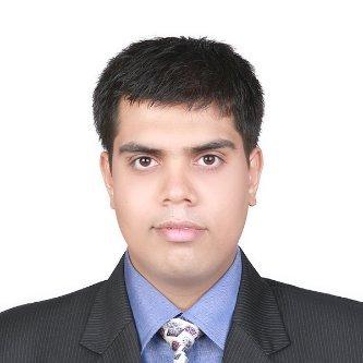 Amit Krishna Chhangani