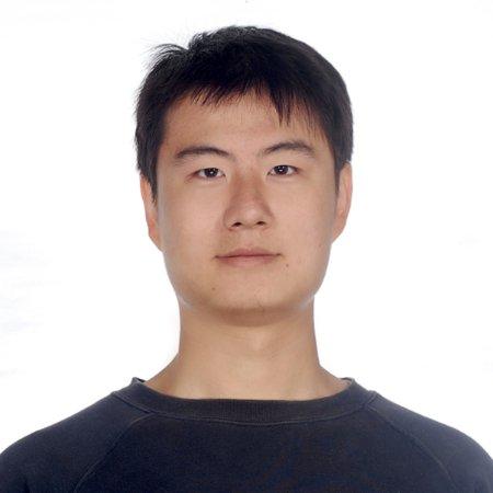 Jingou Xu