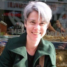 Rebecca Davis, PMP