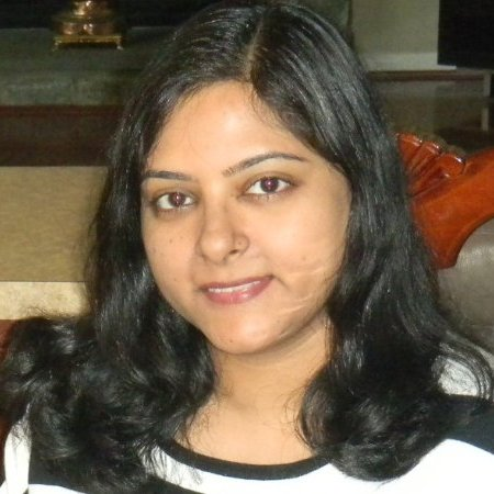 Pooja Mathur MBA, PHR