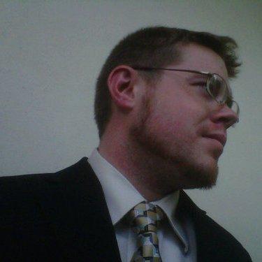 Sean M. Moore