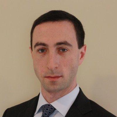 Igor Smolyanskiy, CFA