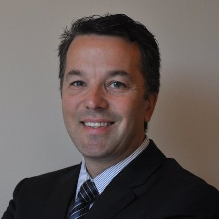 Serge Therrien (MBA, MBB, PMP)