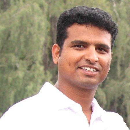 Senthil Lakshmipathy, PMP, CSM