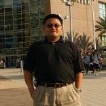 haidong zhang