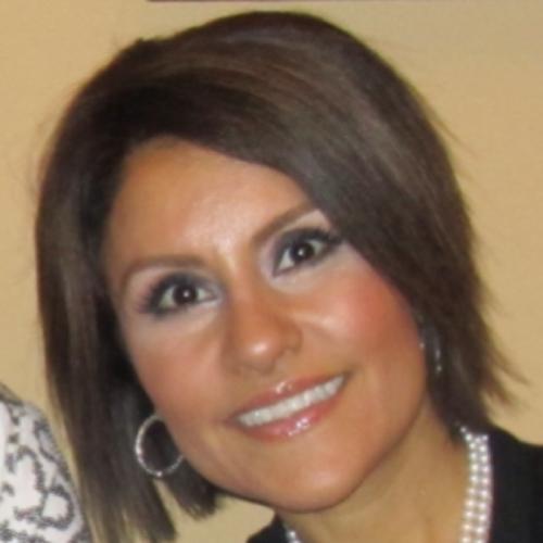Leyla Vokhshoori