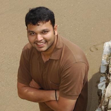 Yuva Bharath Soundarapandiaraj