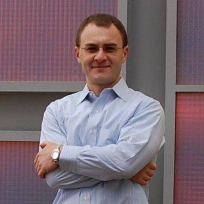 Dmitriy Gurland