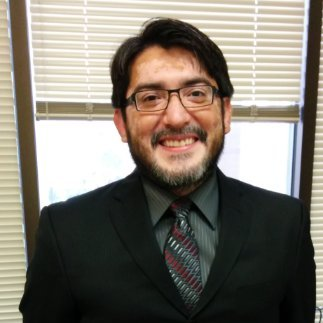 Tiberio Garza, Ph.D.