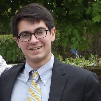 Daniel Sherman