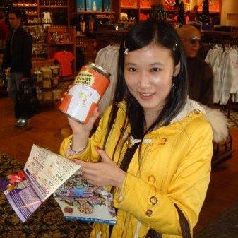 Scarlett (Nanyi) Zhang